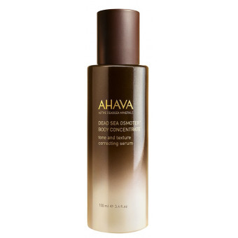 Sérum Corps Concentré Osmoter 100 ml AHAVA