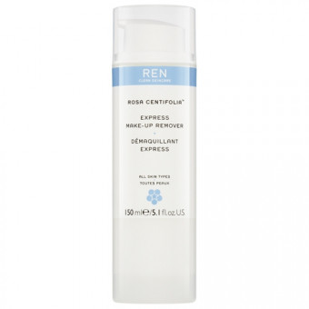 Démaquillant express 150 ml Ren