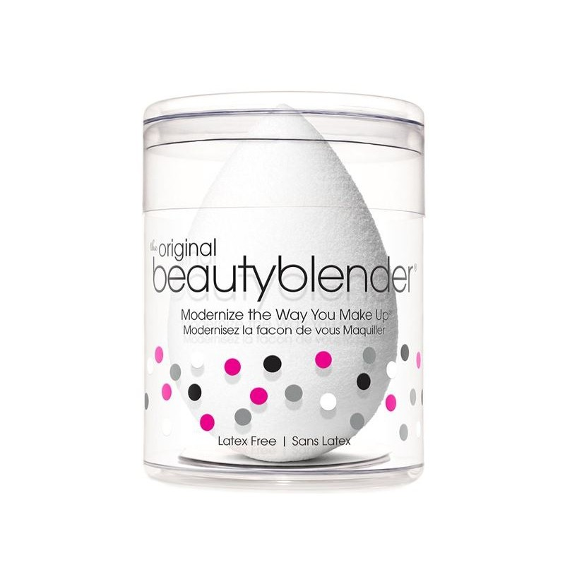 Beautyblender pure blanche