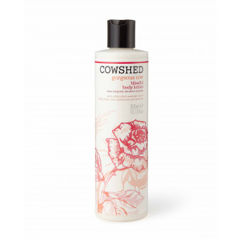 Soin corporel douceur exquise 300 ml Cowshed