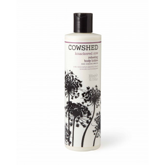 Soin corporel détente Knackered cow 300 ml Cowshed