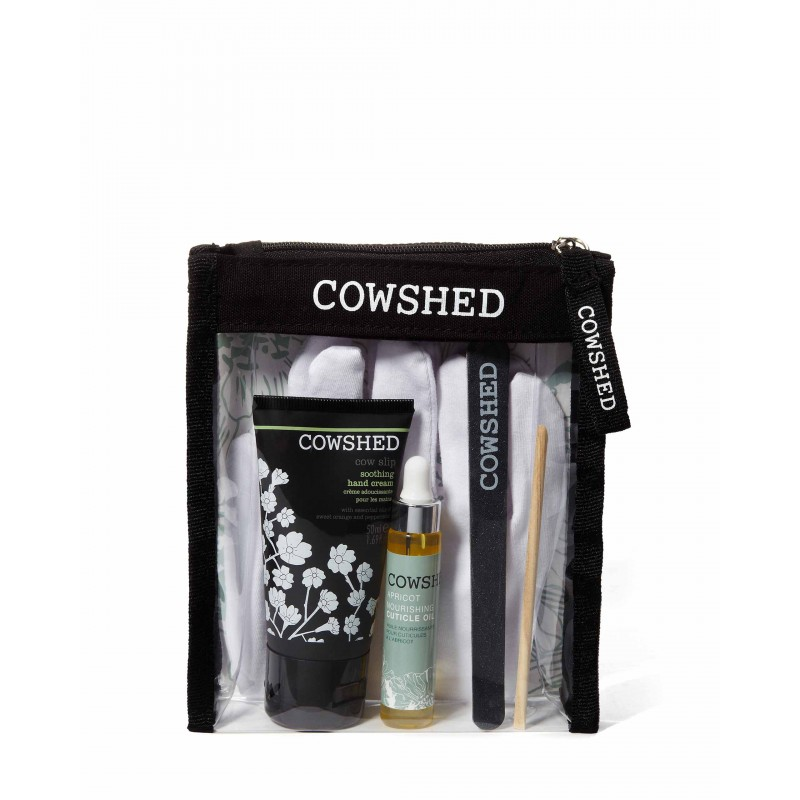 Kit manucure maintenance Cowshed cow slip
