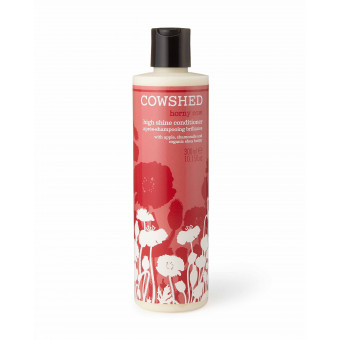 Après-shampooing Brillance Horny Cow 300 ml Cowshed