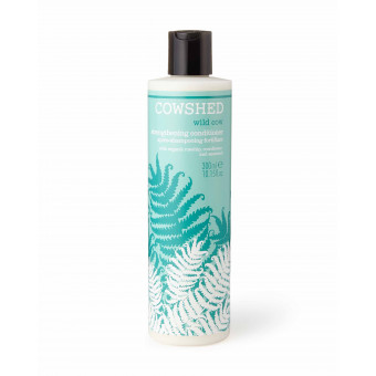 Après-shampooing Fortifiant Wild Cow 300 ml Cowshed