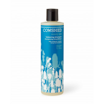Shampooing Rééquilibrant Moody Cow 300 ml Cowshed