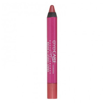 Jumbo Lipstick Coquelicot EYE CARE