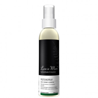 Spray Protéine fortifiant Less is More 150 ml