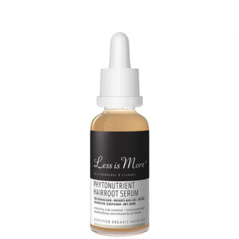Sérum anti-chute Phytonutriment Less is More 30 ml