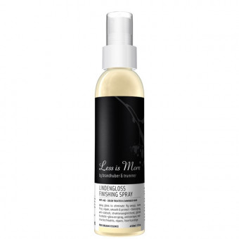 Spray lissant anti-age Lindengloss Less is More 150 ml