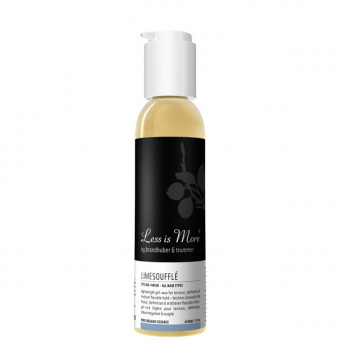 Cire-gel Lime Soufflé Less is More 150 ml