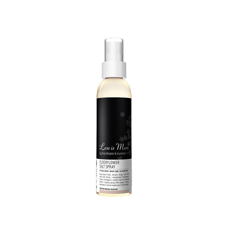Spray coiffant effet plage Less is More 150 ml