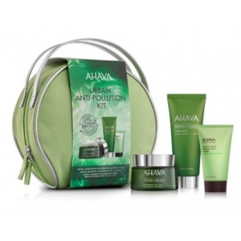 Kit Anti pollution urbaine- Ahava