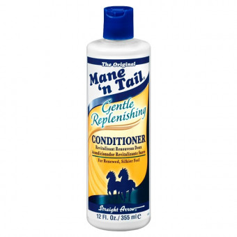 Après-shampooing Gentle Replenishing Mane 'n Tail 355 ml