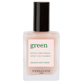 Vernis à ongles Green Pale Rose Manucurist 15 ml