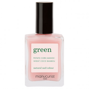 Vernis à ongles Green Hortencia Manucurist 15 ml