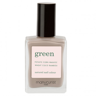 Vernis à ongles Green Dove Beige Manucurist 15 ml