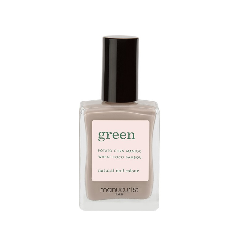 Dove beige Vernis green Manucurist 15 ml