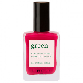 Vernis à ongles Green Peonie Manucurist 15 ml