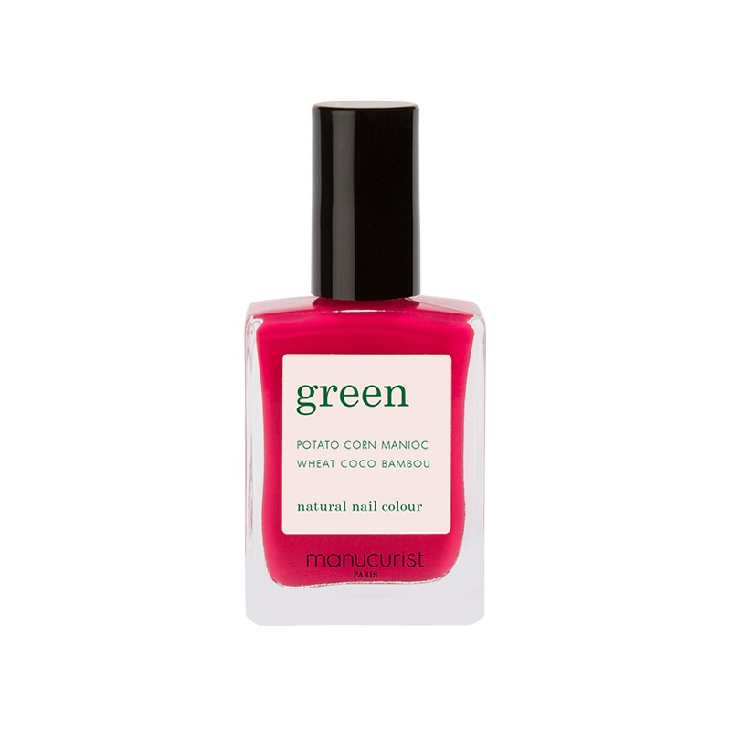 Peonie Vernis green Manucurist 15 ml