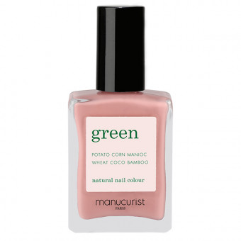Vernis à ongles Green Old Rose Manucurist 15 ml