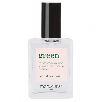 Base coat green Manucurist 15 ml
