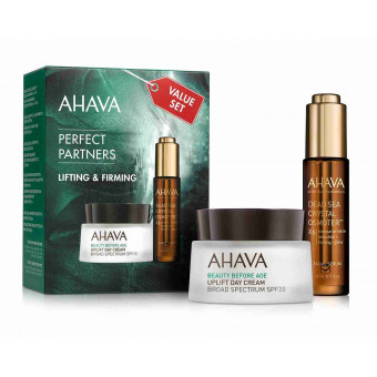 Duo Liftant et Raffermissant AHAVA