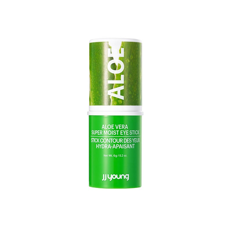 Stick yeux hydratant Aloe Vera JJ Young 6 g